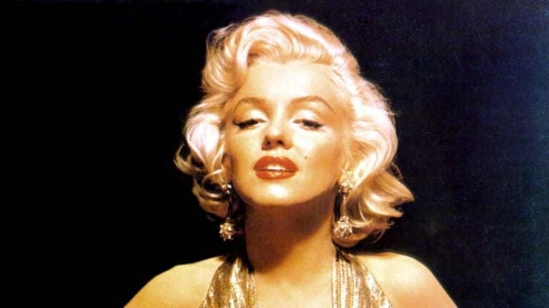 L'ultimo canto di Marilyn